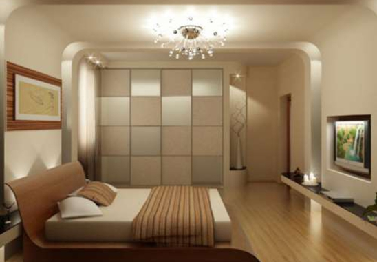 Проект шкафа купе в спальню